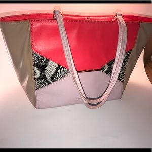Ted Baker tote Leather bag